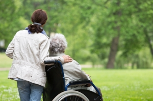 home healthcare worker safety